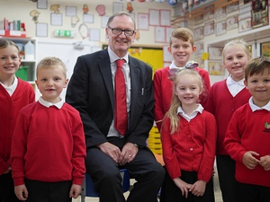 Diocesan Director of Education announces retirement