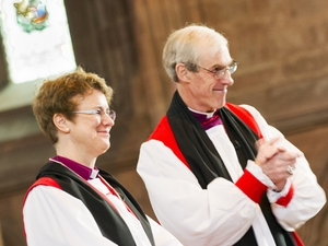 New Theological College planned for the north west of England