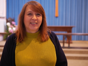 New role for Diocesan Deputy Director of Education