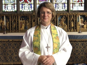 Bishop of Penrith to lead national Church of England online service