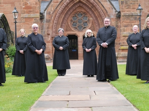 Meet our 2021 ordinands