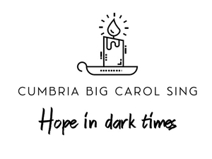 Countdown to Cumbria's Big Carol Sing