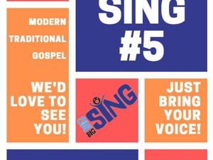 Big Sing #5