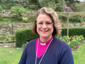 Bishop Emma appointed to new role as Bishop to the Archbishops of Canterbury and York