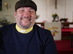 From Armed Robber To Vicar