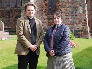 Carlisle Cathedral announces Safeguarding Season